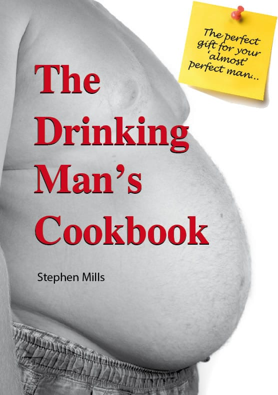 The Drinking Man's Cookbook