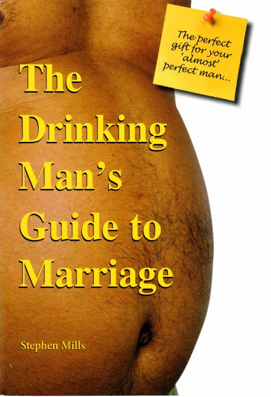 The Drinking Man's Guide to Marriage